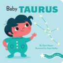 A Little Zodiac Book: Baby Taurus - Book