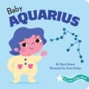 A Little Zodiac Book: Baby Aquarius - Book