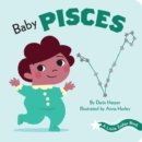 A Little Zodiac Book: Baby Pisces - Book