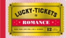 Lucky Tickets for Romance : 12 Gift Coupons - Book