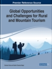 Global Opportunities and Challenges for Rural and Mountain Tourism - Book