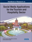 Handbook of Research on Social Media Applications for the Tourism and Hospitality Sector - Book