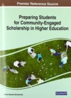 Preparing Students for Community-Engaged Scholarship in Higher Education - Book