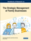 Challenges and Opportunities for the Strategic Management of Family Businesses - Book