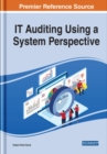 IT Auditing Using a System Perspective - Book