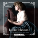 The Lives of Justine Johnstone - eAudiobook