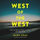 West of the West - eAudiobook