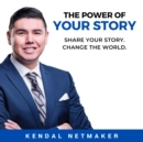 The Power of Your Story - eAudiobook