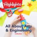 All about Arts & Engineering Collection - eAudiobook