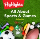 All About Sports & Games Collection - eAudiobook
