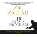 The Goals Program - eAudiobook