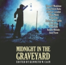 Midnight in the Graveyard - eAudiobook