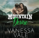 Mountain Desire - eAudiobook