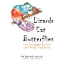 Lizards Eat Butterflies - eAudiobook