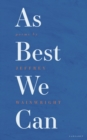 As Best We Can - eBook