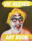 Vic Reeves Art Book - Book