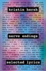 Nerve Endings : Selected Lyrics - Book