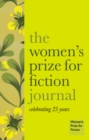The Women's Prize for Fiction Journal - Book