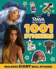 Disney Raya & The Last Dragon: 1001 Stickers - Book
