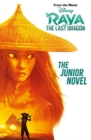 Disney Raya & The Last Dragon: The Junior Novel - Book
