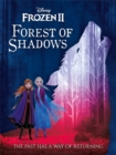 Disney Frozen 2: Forest of Shadows - Book