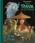 Disney Raya & The Last Dragon - Book