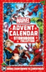 Marvel: Advent Calendar - Book