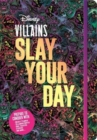 Disney Villains: Slay Your Day - Book