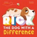 Rick: The Dog With A Difference - Book