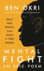 Mental Fight - Book