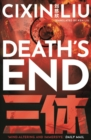 Death's End - Book