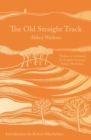 The Old Straight Track - Book