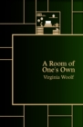 A Room of One's Own (Hero Classics) - Book
