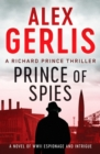 Prince of Spies - Book