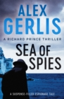 Sea of Spies - Book