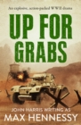Up For Grabs - eBook
