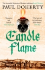 Candle Flame - eBook
