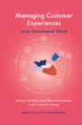 Managing Customer Experiences in an Omnichannel World - eBook
