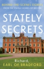 Stately Secrets - Book