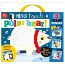 Never Touch A Polar Bear Jigsaw Puzzle - Book