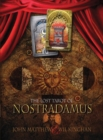 The Lost Tarot of Nostradamus - Book