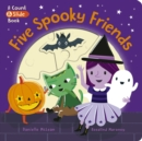Five Spooky Friends - Book