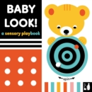 Baby Look! : A sensory playbook - Book