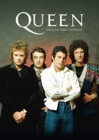 Queen 2020 Calendar - Official A3 Wall Format Calendar - Book