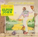 Elton John Collectors Edition 2020 Calendar - Official Square Wall Format Calendar with Record Sleeve Cover - Book