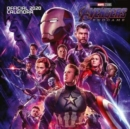 Marvel Avengers End Game 2020 Calendar - Official Square Wall Format Calendar - Book