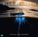 BBC Blue Planet 2020 Calendar - Official Square Wall Format Calendar - Book