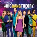 Big Bang Theory 2020 Calendar - Official Square Wall Format Calendar - Book
