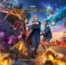Doctor Who 2020 Calendar - Official Square Wall Format Calendar - Book
