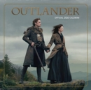 Outlander 2020 Calendar - Official Square Wall Format Calendar - Book